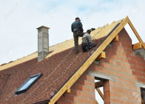 Restoration Services by 23rd Avenue Roofers