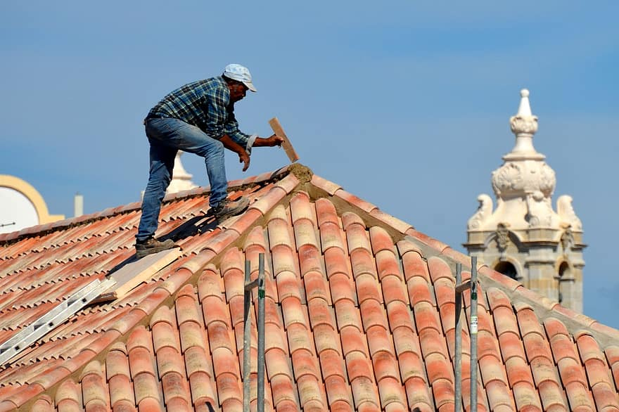 Roofers in Dallas Fort Worth