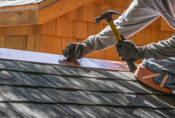 10 Roof Repair Tips for Fixing a Leaky Roof by Experienced 23rd Ave Restoration Roofers