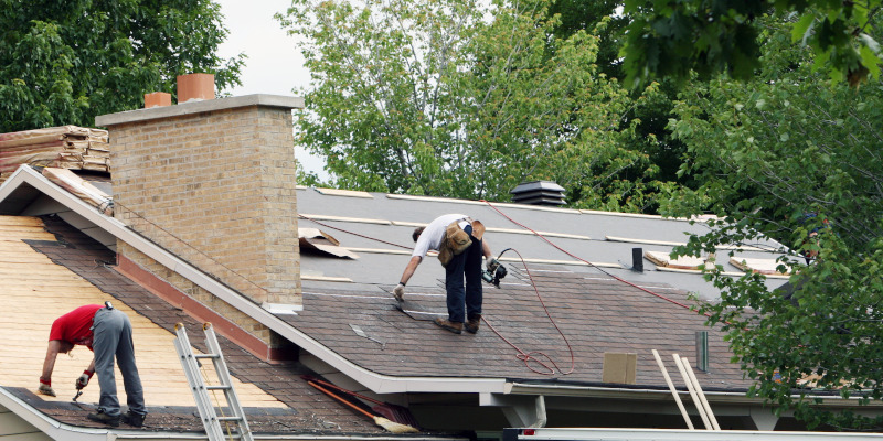 Roof Installation Process: 8 Steps for a Perfect Installation